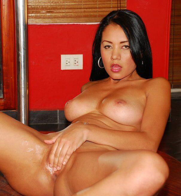 Latina Muschi kostenlose Video
